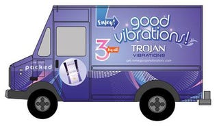 """Illustration for article titled The Trojan """"Food"""" Truck Is Coming To Town"""
