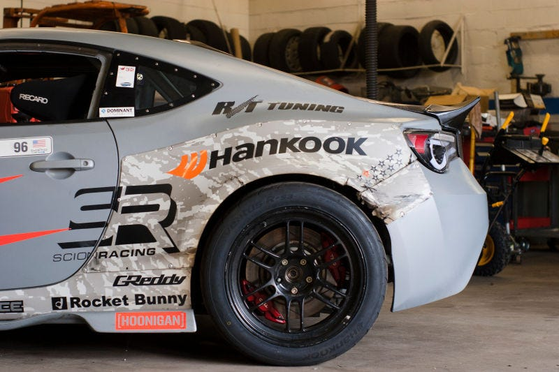 Is The EPA Trying To Ban The Conversion Of Street Cars Into Race Cars - Street cars