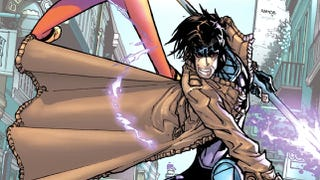 Illustration for article titled Who will Gambit duke it out with in Avengers Vs. X-Men?