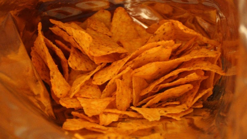 Make Your Own Doritos With This Seasoning Blend