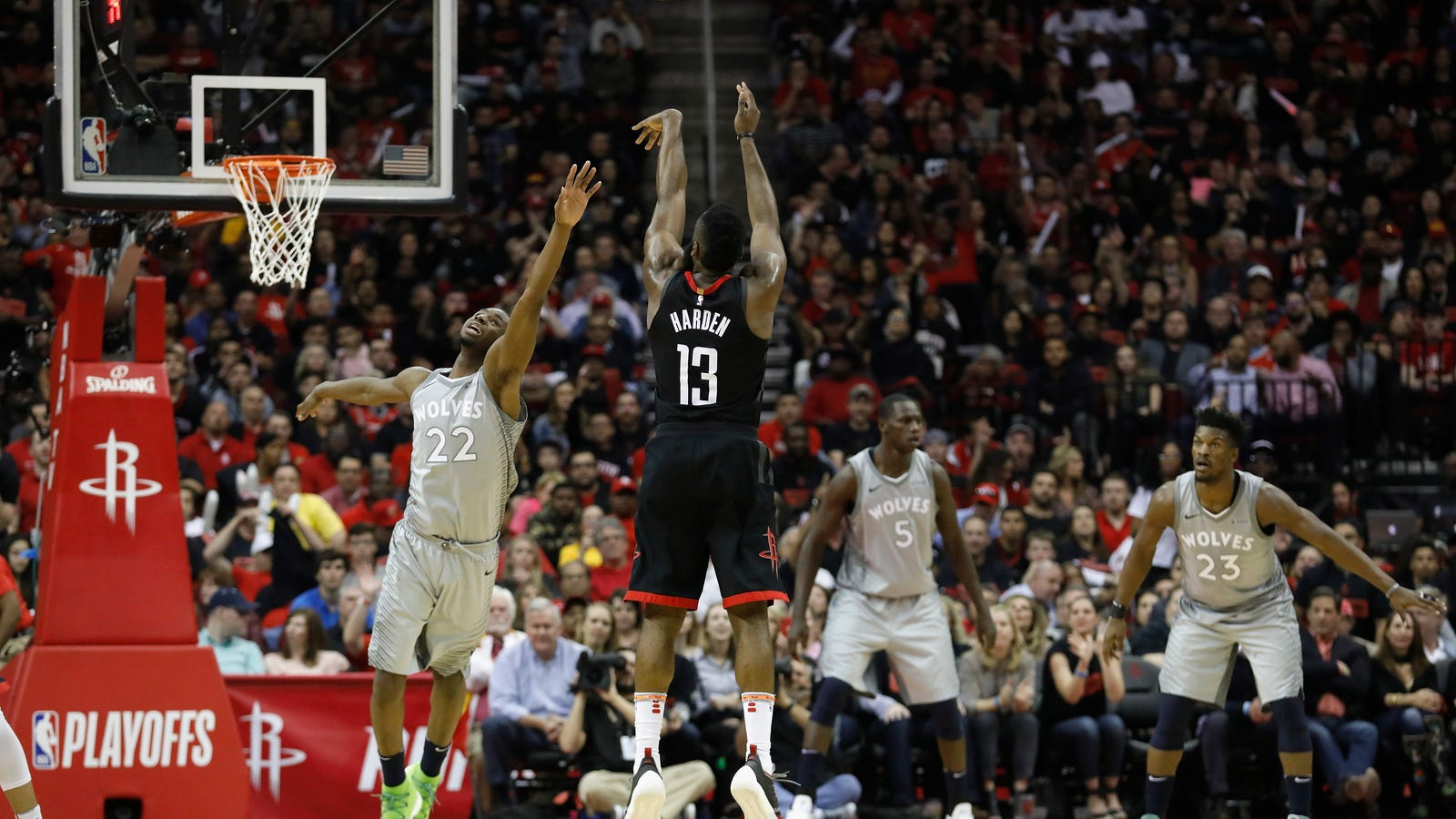 Houston Rockets | Bleacher Report | Latest News, Scores ...