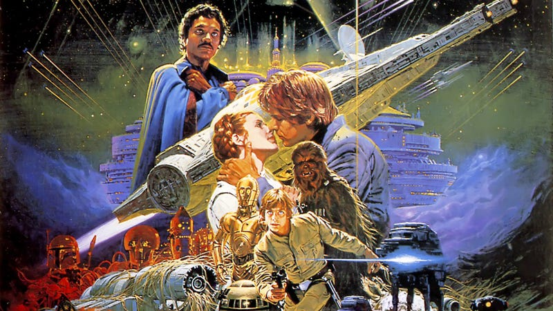 "Illustration for article titled They mocked her ""science fantasy."" Then she wrote Empire Strikes Back."