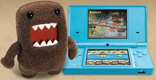 Illustration for article titled Domo Games Micro-Review: No Thanks, Nintendo