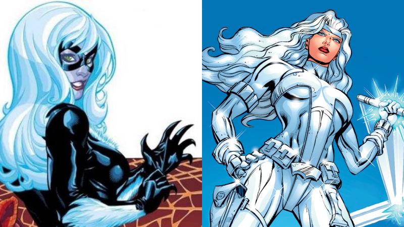 Images: Marvel Comics.