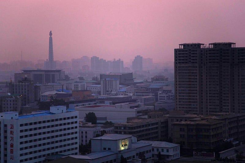 Illustration for article titled Itt van pár érdekes kép Észak-Koreából