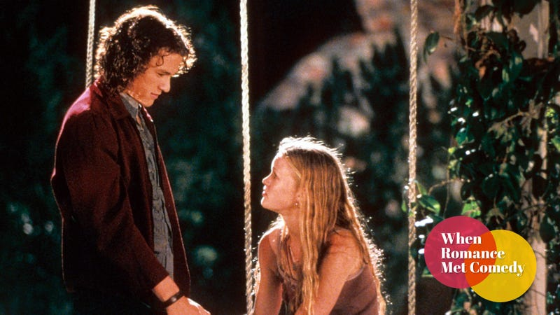 20 Years Later 10 Things I Hate About You Remains A Model For How
