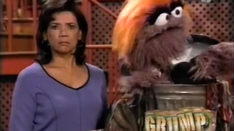 Sesame Street, episode 4104 (Screenshot: YouTube)