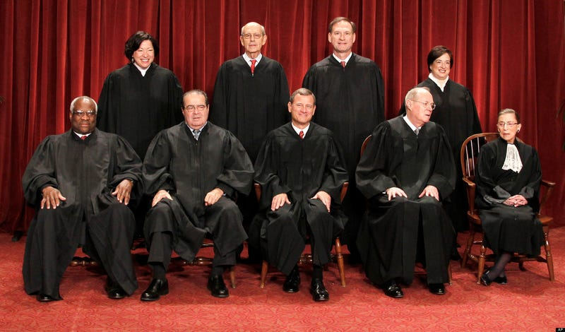 Illustration for article titled Supreme Court: Groundhog Day