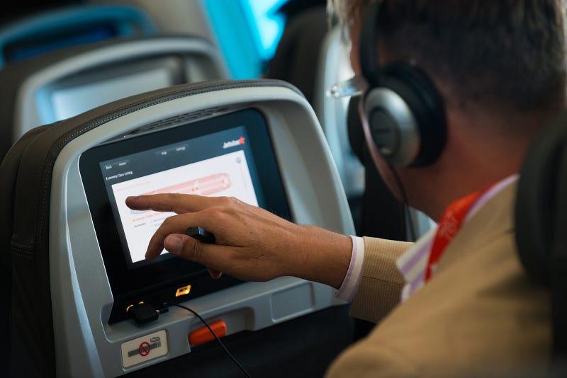 Jetstar Airways/Flickr