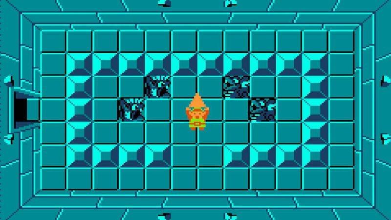 Illustration for article titled It's Zelda Week on Gameological