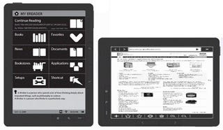 Illustration for article titled Asus DR-950: Yet Another eBook Reader That's More Impressive Than the Kindle