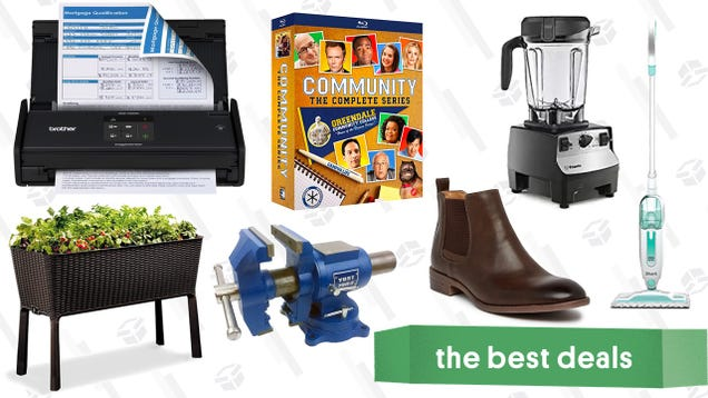 Sundays best deals brother scanner vitamix blender clear the sundays best deals brother scanner vitamix blender clear the rack and more fandeluxe Choice Image