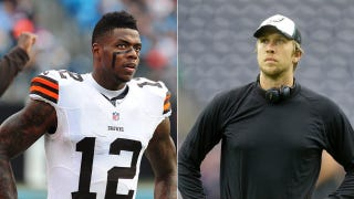 Illustration for article titled Report: Eagles Turned Down Josh Gordon For Nick Foles In 2013
