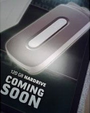 Illustration for article titled Is This the First Pic of the Xbox 360's 120GB Hard Drive?