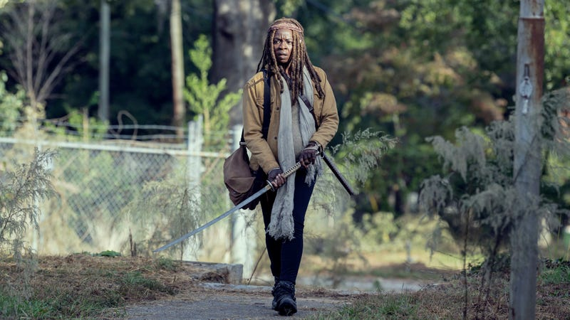The Walking Dead's Big Secret Has Been Revealed, and It's a Doozy