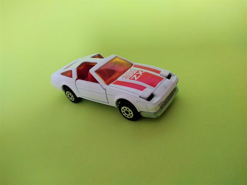 Majorette Nissan 300ZX (Z31)