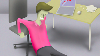 Illustration for article titled Nano Workout Offers Simple, Easy Exercises You Can Do Anywhere