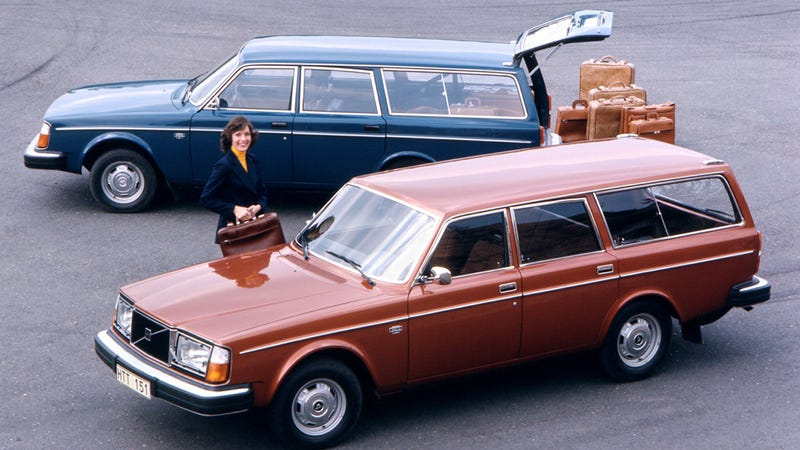 40 Years Of The Volvo 240 Why People Still Love The Slow