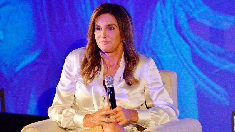 Illustration for article titled Caitlyn Jenner Says Trump Set Back the Transgender Community 20 Years