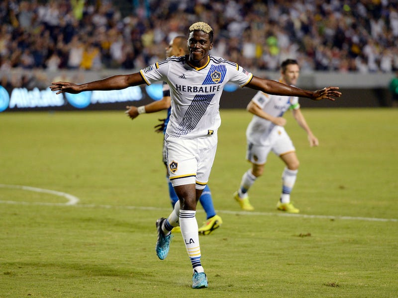 Illustration for article titled How Homegrown Stars Like Gyasi Zardes Are Transforming MLS