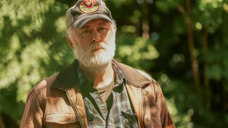 John Lithgow in Pet Sematary.