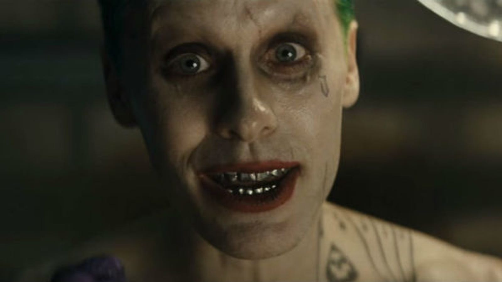 Suicide Squad Director Wishes Joker Had Been the Bad Guy