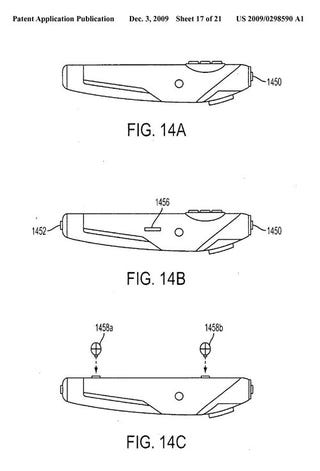 Illustration for article titled Sony Motion Controller Patent