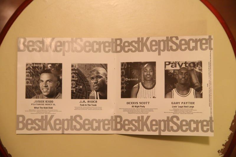 Illustration for article titled Hoop Dreams, Rap Nightmares: Revisiting B-Ball's Best Kept Secret