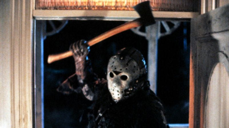Illustration for article titled The next Friday The 13th movie has its writer
