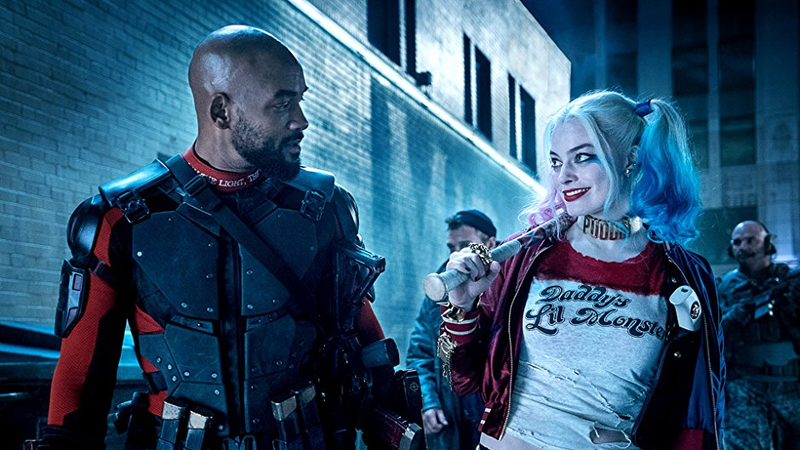 Illustration for article titled David Ayer Confirms Suicide Squad Once Had Much Closer Connections to the Cosmic Side of the DC Universe