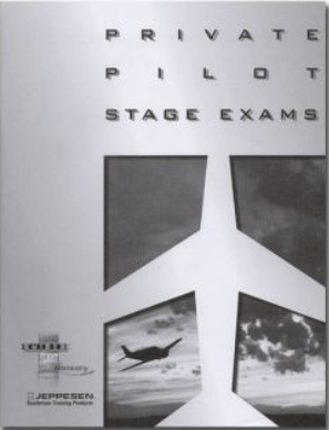 Illustration for article titled Private Pilot Stage II Exam - Passed