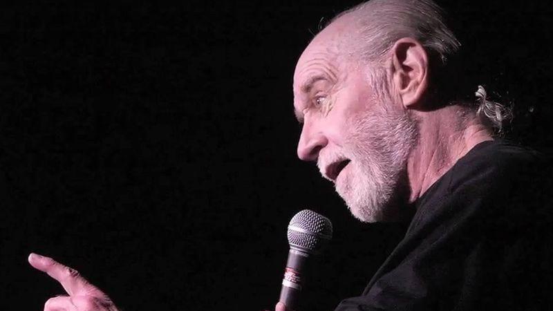 George Carlin via Digg.com