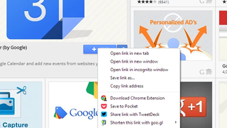 Illustration for article titled Chrome Extension Downloader Allows Sideloading, Backups of Extensions