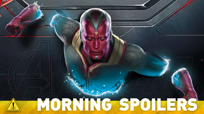 Illustration for article titled What Does Marvel Have Planned For Vision Beyond Age Of Ultron?