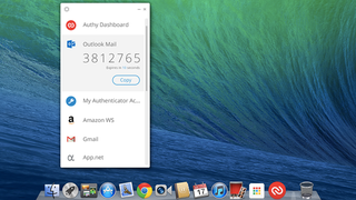 Illustration for article titled Authy Brings Two-Factor Authentication to Your PC, No Need for a Phone