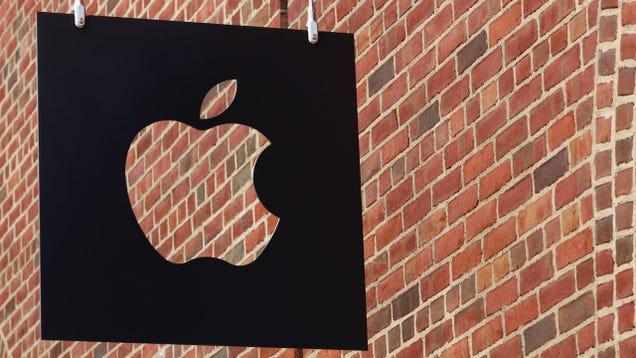 What Apple's $14.5 Billion Tax
