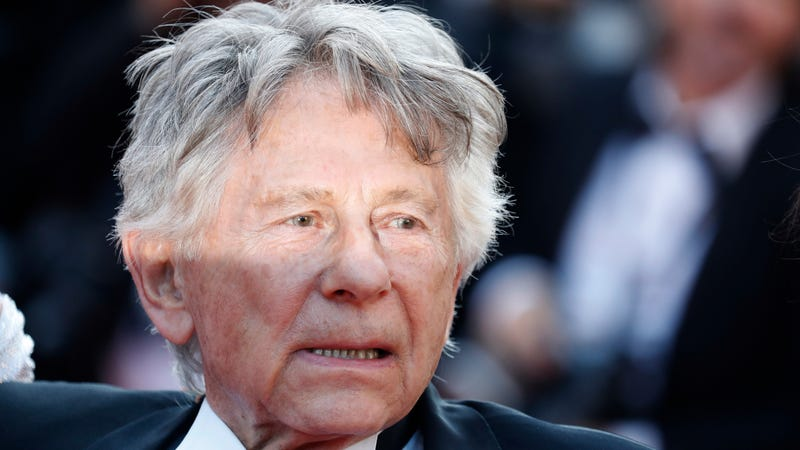 Third woman claims sexual abuse by Roman Polanski