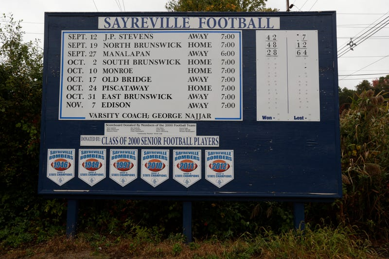 Illustration for article titled Sayreville Superintendent May Shut Down Football Program For Years