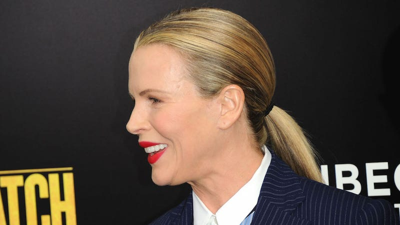 Illustration for article titled Kim Basinger Has Been Cast in Fifty Shades Darker as Christian Grey's Ex