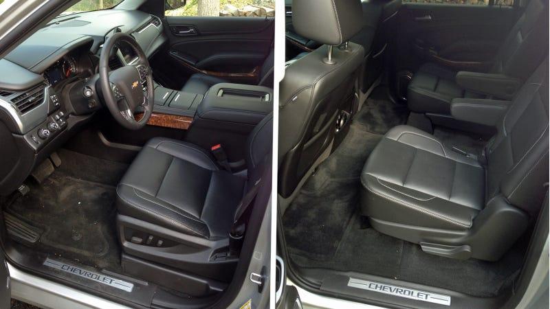 2014 chevrolet suburban autos post. Black Bedroom Furniture Sets. Home Design Ideas