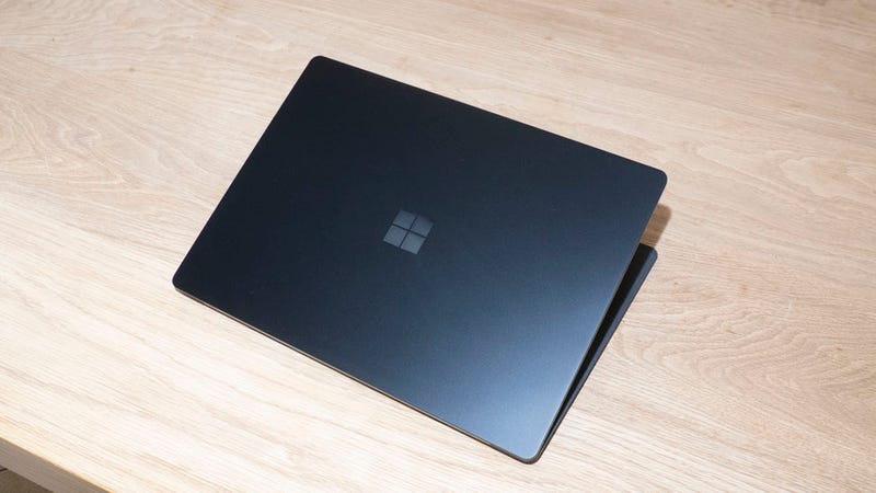 The Next Surface Laptop Might Have a Powerful Surprise