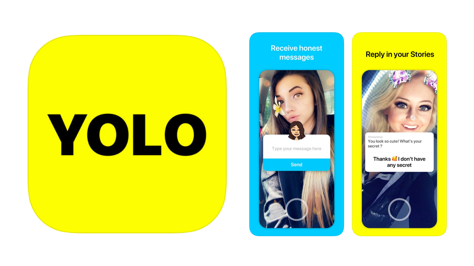 What Parents Need to Know About the YOLO App for Snapchat