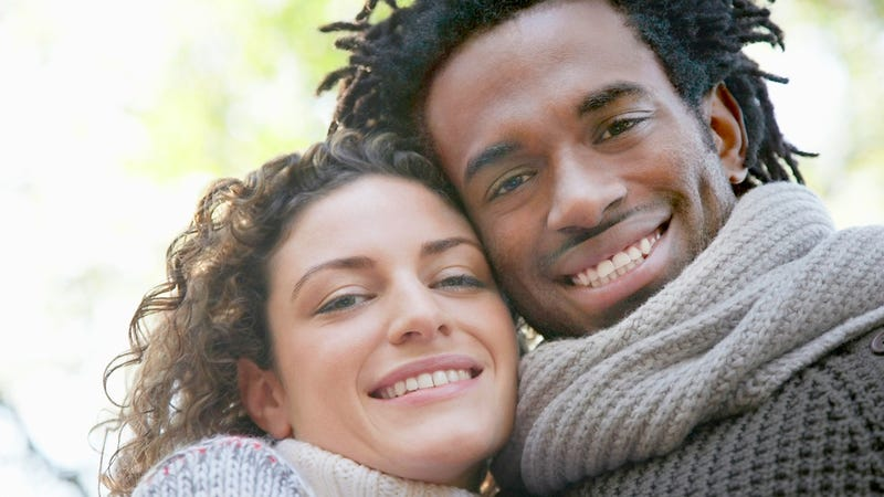 Interracial Marriage Statistics