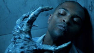 Illustration for article titled Doctor Who's Noel Clarke explains how a Spider-Man villain wound up in his horror movie
