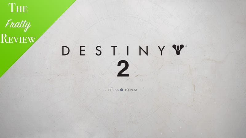 Destiny 2 review create your own space opera i could of easily started a second full time job with the time ive spent playing destiny 2 these past few weeks there will be spoilers in this review stopboris Images