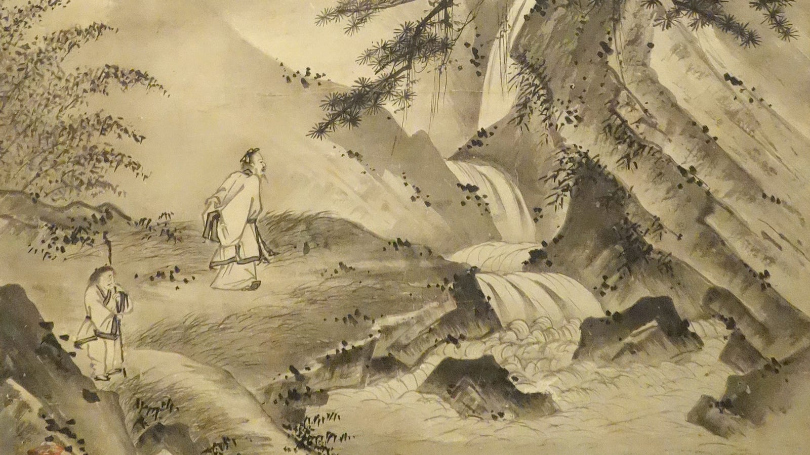 Seven Zen Stories That Could Open Your Mind