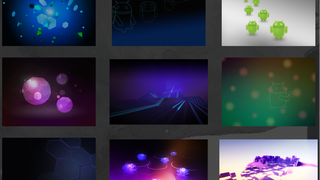 Illustration for article titled Grab the Wallpapers from Android 3.0 Honeycomb