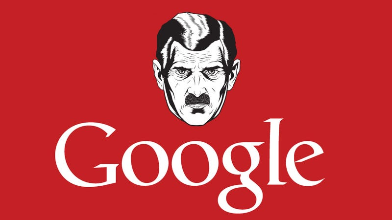 Illustration for article titled Google Has Been Watching What You Search For, Gamers