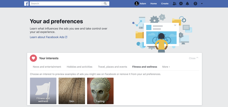 How to Do Everything But Delete Your Facebook Profile