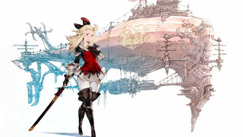 Illustration for article titled Can someone who's played/beaten Bravely Default help me?